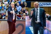 Koszykarze Trefla Sopot i Arki Gdynia o przełamanie fatalnych serii