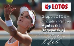Radwańska żegna się z tenisem. Czy pożegna się z Lotosem?