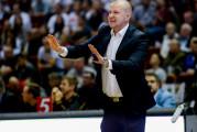 Marcin Kloziński nie jest już trenerem Trefla Sopot. Zagraniczne zastępstwo