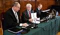 Sopot: wiceprezydenci zostają, nowe prezydium Rady