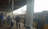 Bójka zakończona reanimacją pasażera w SKM
