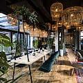 Restauracje z ciekawym wystrojem wnętrz cz.4