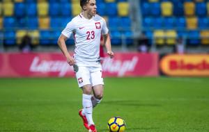 Polska pokonała Portugalię i awansowała do mistrzostw Europy piłkarzy do lat 21