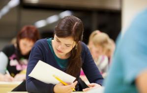 Ósmoklasiści spróbują swoich sił na próbnym egzaminie