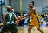 Emma Cannon: Jesteśmy w stanie zdobyć medal. Koszykarki Arki Gdynia grają z Energą Toruń