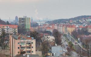 Mniej znane punkty widokowe w Gdańsku