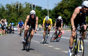 Zapisz się do Triathlonu Gdańsk 2019