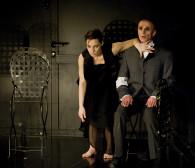 Joanna Czajkowska i Jacek Krawczyk: prowadzenie teatru to zajęcie dla wariatów