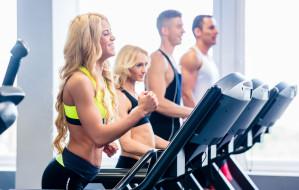 Aktywna babeczka. Jak się zachować w siłowni i fitness klubie?