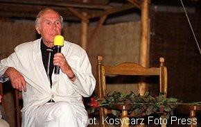 Nie żyje Zbigniew Kuźmiński