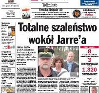 Totalne szaleństwo wokół Jarre'a