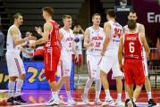 Polska - Włochy koszykarzy w Ergo Arenie. Być krok od mistrzostw świata