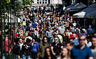 Rośnie liczba mieszkańców Trójmiasta