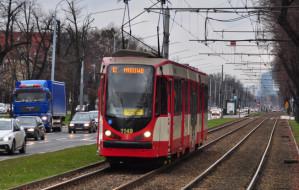 Oceń komunikację miejską w Gdańsku