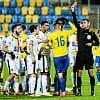 Arka Gdynia - Jagiellonia Białystok 0:2. Czerwona kartka wyeliminowała z Pucharu Polski