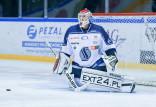 MH Automatyka - Energa Toruń. Evan Cowley o drodze z draftu NHL do Gdańska