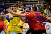 Piłkarze ręczni kończą występy w 2018 roku. Wybrzeże w Szczecinie, Arka podejmuje Górnika