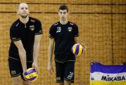 Bartosz Kurek na meczu siatkarzy Trefl Gdańsk - Onico Warszawa. Przyjdź po autograf