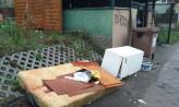 Wciąż wyrzucamy śmieci byle gdzie