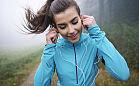 Aktywna babeczka. Czy trenować z muzyką w słuchawkach?