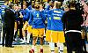 Koszykarze Arki Gdynia wykreowali lidera. Ostatni mecz u siebie w Eurocup