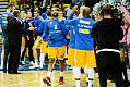 Koszykarze Arki Gdynia mają swojego lidera. Ostatni mecz u siebie w Eurocup