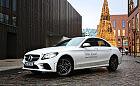 Odmłodzony Mercedes-Benz Klasy C