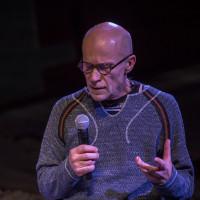 Jacek Hugo-Bader w Starej Aptece: opisuję kroplę z oceanu