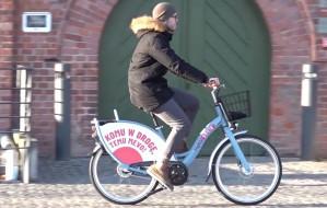 Testowaliśmy rower metropolitalny Mevo
