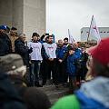 Wrze w GCT. Związkowcy w obronie kolegi zapowiadają ogólnopolski protest