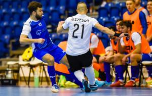 Trener futsalistów AZS UG Gdańsk wierzy w utrzymanie ekstraklasy