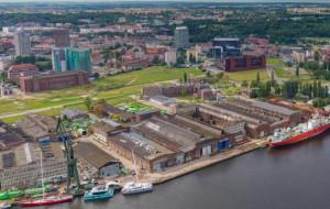 Stocznia Gdańska została pomnikiem historii