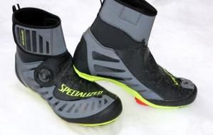 Cechy dobrych, zimowych butów rowerowych