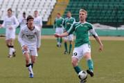 Młoda Ekstraklasa grała awansem
