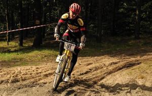 Trenuj przed zawodami MTB Bike Tour Gdańsk