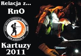 """InO pt. """"Wiosenny Tułacz 2011"""""""