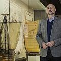Nowy dyrektor Narodowego Muzeum Morskiego