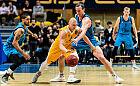 Krzysztof Szubarga szuka formy po kontuzji. W niedzielę mecz koszykarzy Arka - BM Slam Stal