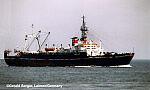 Nieznane nagranie kłótni ze zbuntowanego trawlera podczas stanu wojennego