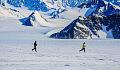 Piotr Suchenia wygrał maraton na Antarktydzie. Historyczny wyczyn biegacza