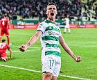 Roma, Inter? Lukas Haraslin: Na razie najważniejsza Lechia Gdańsk