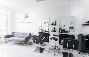 Salon fryzjerski JuKu: piękne włosy