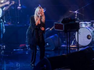 Cohen kobiecym głosem. Koncert w Gdynia Arenie