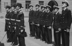 Dawni dżentelmeni w mundurach. Oficerowie 20-lecia międzywojennego