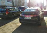 Straż Miejska: karzemy więcej kierowców