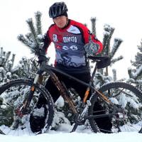 Szlaki rowerowe Wdzydzkiego Parku Krajobrazowego