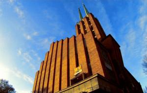 Najciekawsze kościoły w Gdyni