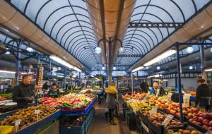 Najpopularniejsze targowiska w Gdyni