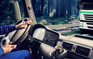 Czas pracy kierowców zawodowych