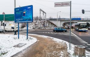 Powstanie droga rowerowa wzdłuż Wielkopolskiej w Gdyni